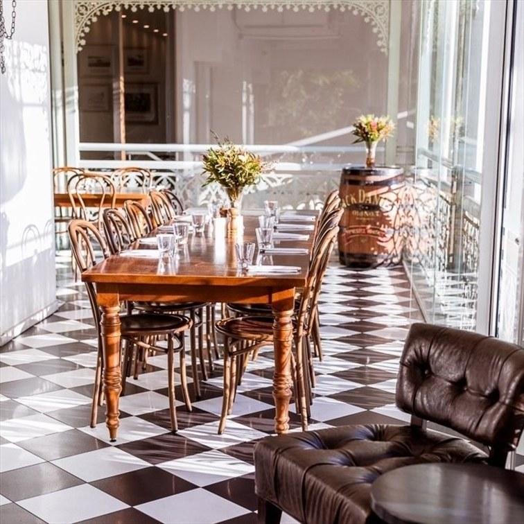 Wedding Venue - Regatta Hotel - Combined Reception Space 1 on Veilability