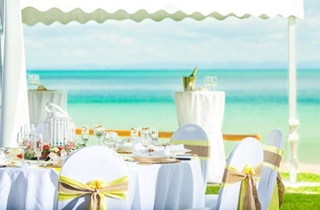Wedding Venue - Tangalooma Island Resort 2 on Veilability