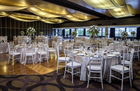 Wedding Venue - The Greek Club 10 on Veilability