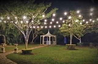Wedding Venue - Cupid's Garden Weddings 10 on Veilability
