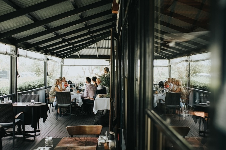Wedding Venue - Birches Restaurant 2 on Veilability
