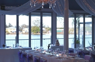 Wedding Venue - The River Deck Restaurant - River Deck Restaurant 15 on Veilability