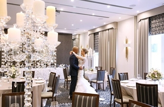 Wedding Venue - The Inchcolm Hotel - Charleston Room 1 on Veilability