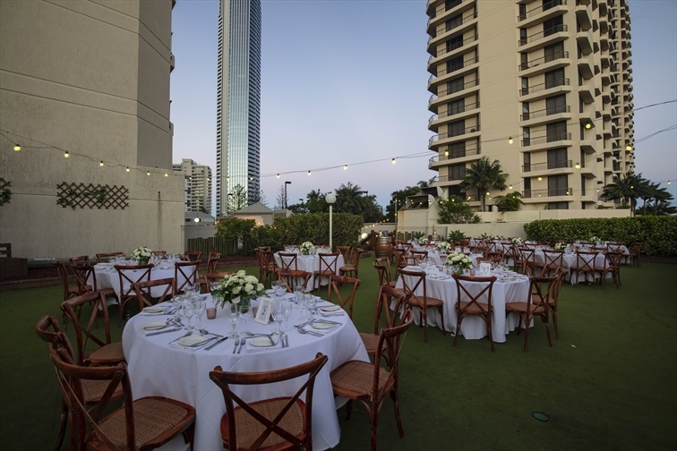 Wedding Venue - Novotel Surfers Paradise 18 on Veilability