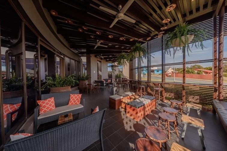 Wedding Venue - Runcorn Tavern Reception Centre - The Sunken Lounge Area 1 on Veilability