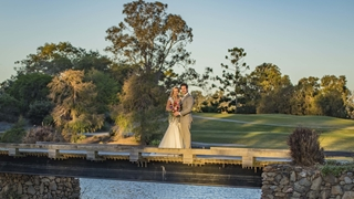 Wedding Venue - Tennysons Garden at The Brisbane Golf Club 16 on Veilability