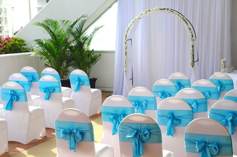 Wedding Venue - Mantra on View Hotel 15 on Veilability