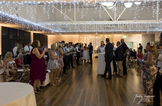 Wedding Venue - Surfers Paradise Golf Club - Private Function Room 2 on Veilability