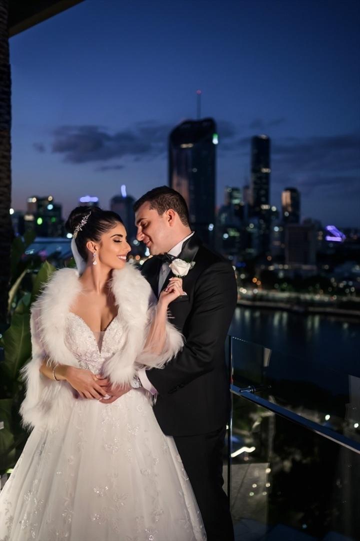 Wedding Venue - Emporium Hotel South Bank 9 on Veilability