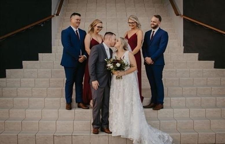 Wedding Venue - Sunset Blue Function Centre 5 on Veilability