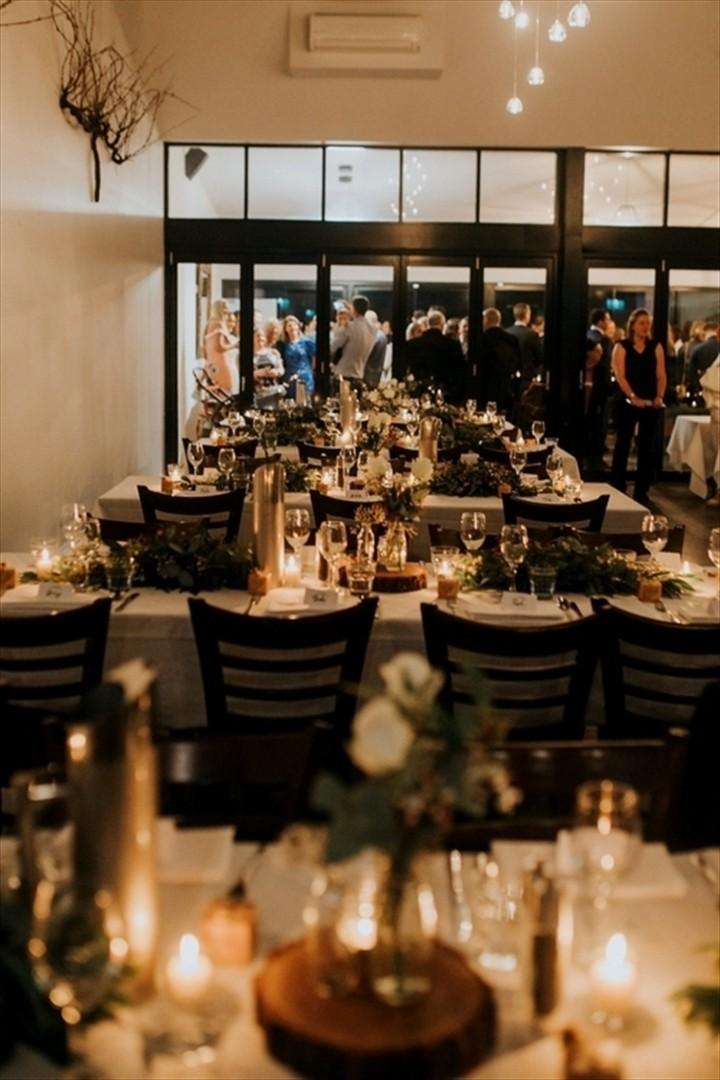 Wedding Venue - Oceanview Estates Winery & Restaurant - Oceanview Estates Restaurant 5 on Veilability