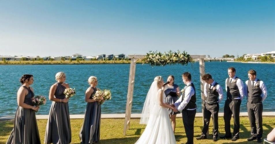 Wedding Venue - Queensland Cricketers' Club 5 on Veilability