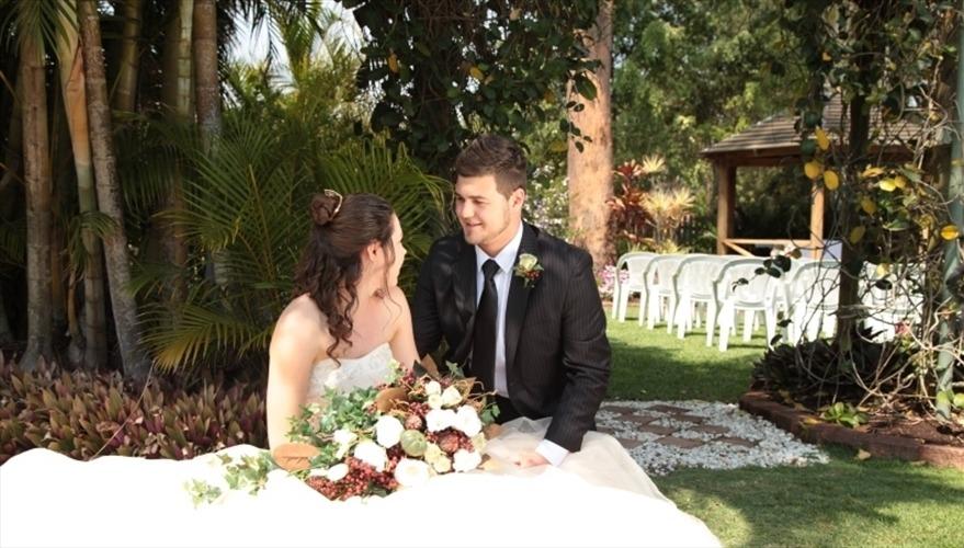 Wedding Venue - Comfort Inn & Suites Robertson Gardens 6 on Veilability