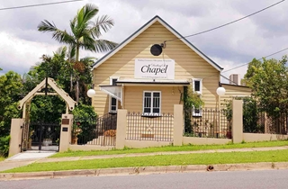Wedding Venue - Darling St Chapel - The Darling St Centre 1 on Veilability
