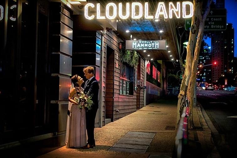 Wedding Venue - Cloudland 13 on Veilability