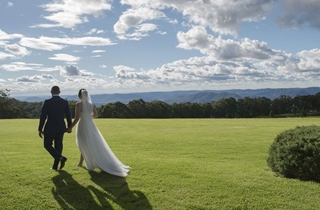 Wedding Venue - Spicers Peak Lodge 13 on Veilability