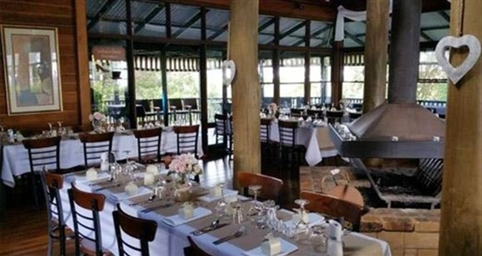 Wedding Venue - Birches Restaurant 15 on Veilability
