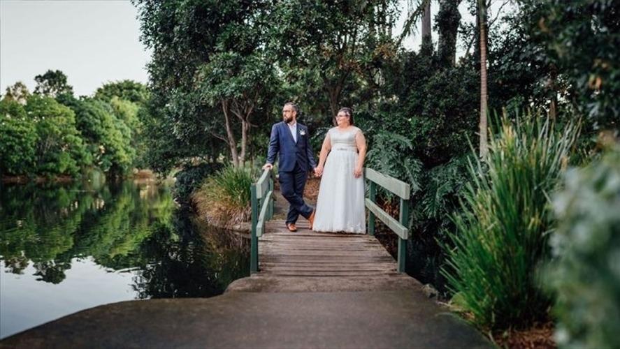 Wedding Venue - Centenary Lakes Function Centre 5 on Veilability