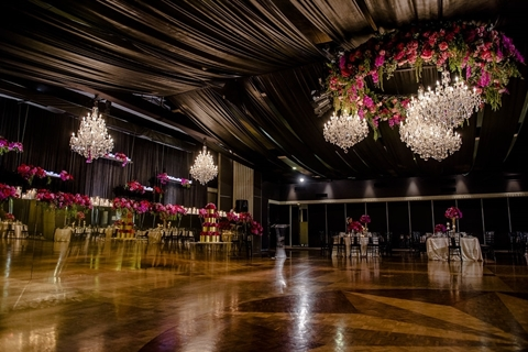 Wedding Venue - The Greek Club - Grand Ballroom 2 on Veilability