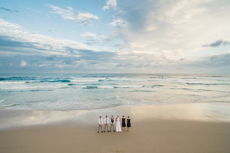 Wedding Venue - Coolum Beach Surf Club - Small Function Room 3 on Veilability