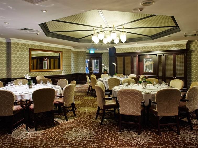 Wedding Venue - Brisbane Riverview Hotel - The Newstead Room 3 on Veilability