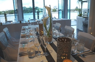Wedding Venue - The River Deck Restaurant - River Deck Restaurant 13 on Veilability