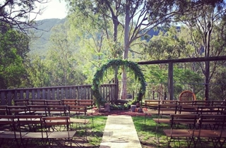 Wedding Venue - Lyell Deer Sanctuary 2 on Veilability