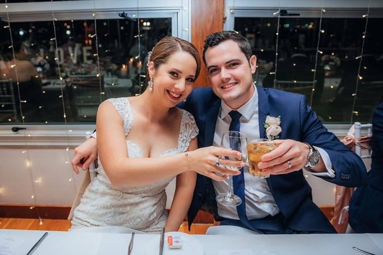 Wedding Venue - Royal Queensland Yacht Squadron 28 on Veilability