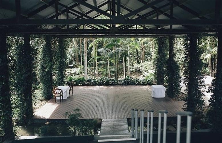 Wedding Venue - Cedar Creek Lodges 10 on Veilability