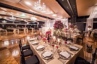 Wedding Venue - The Greek Club 1 on Veilability