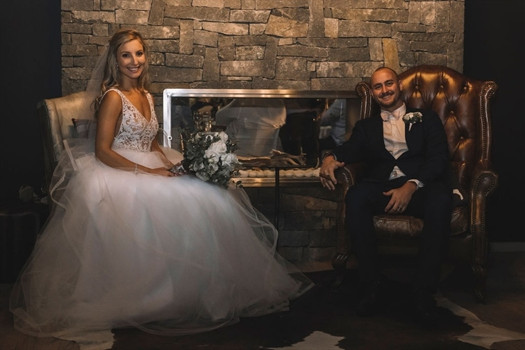 Wedding Venue - The Lakehouse Sunshine Coast 23 on Veilability