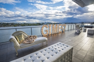 Wedding Venue - Moda Events Portside 9 on Veilability