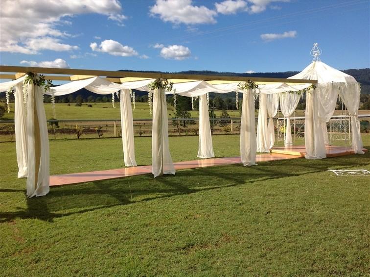 Wedding Venue - Clandulla Weddings 15 on Veilability