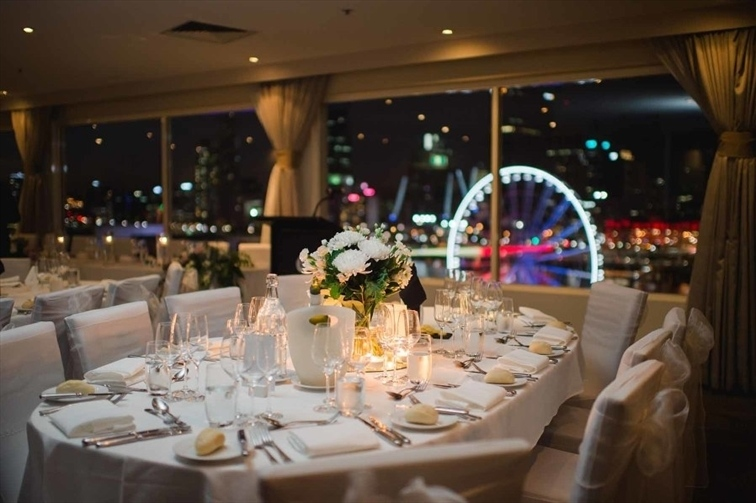 Wedding Venue - Rydges South Bank 7 on Veilability