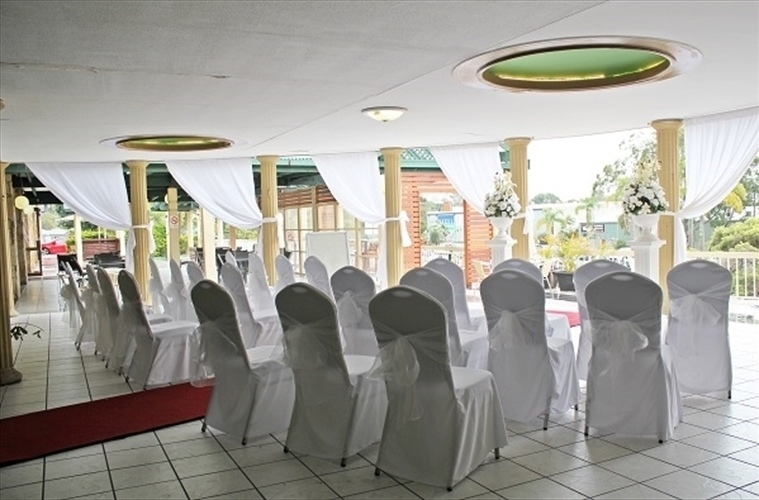 Wedding Venue - Acacia Ridge Function & Conference Center 4 on Veilability
