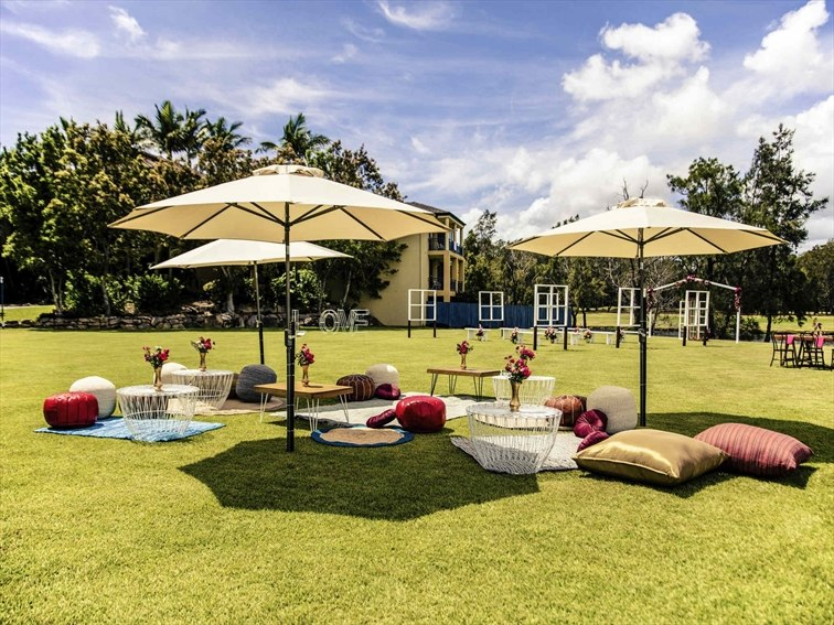 Wedding Venue - Mercure Gold Coast Resort 19 on Veilability