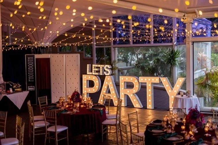 Wedding Venue - The Landing At Dockside 17 on Veilability
