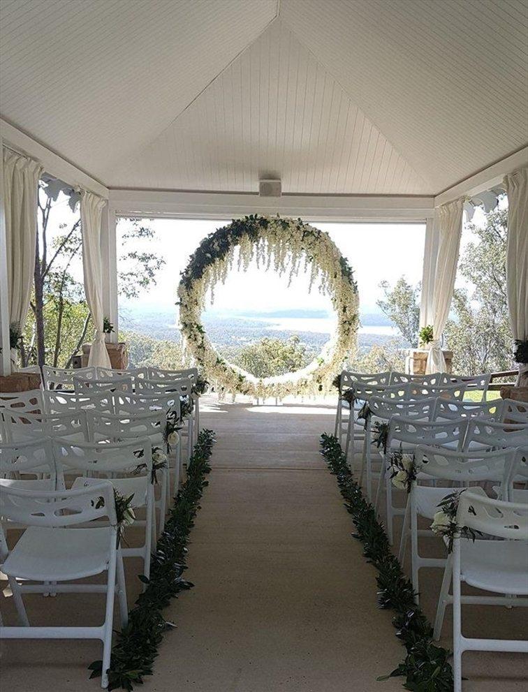 Wedding Venue - Mercure Clear Mountain Lodge, Spa & Vineyard 5 on Veilability