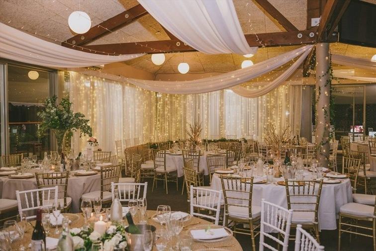 Wedding Venue - Parkwood International - Grandview Room 1 on Veilability