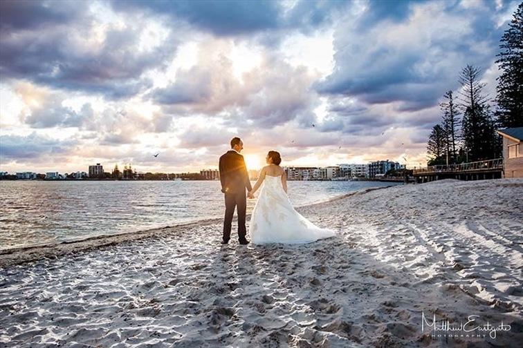 Wedding Venue - Caloundra Power Boat Club 23 on Veilability