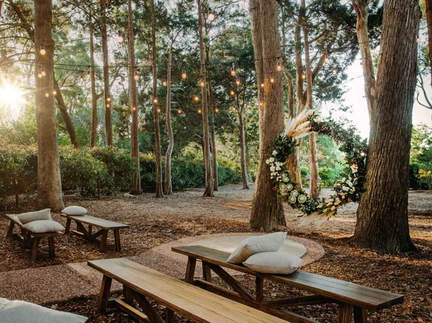 Wedding Venue - Gabbinbar Homestead 2 on Veilability