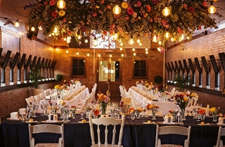 Wedding Venue - Brisbane Racing Club Ltd 10 on Veilability