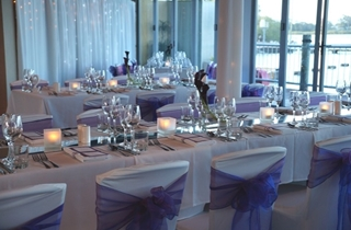 Wedding Venue - The River Deck Restaurant - River Deck Restaurant 16 on Veilability
