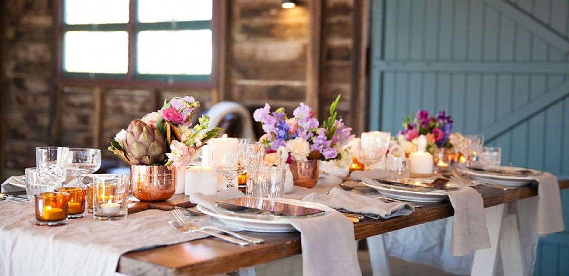 Wedding Venue - Spicers Hidden Vale - The Barn 4 on Veilability