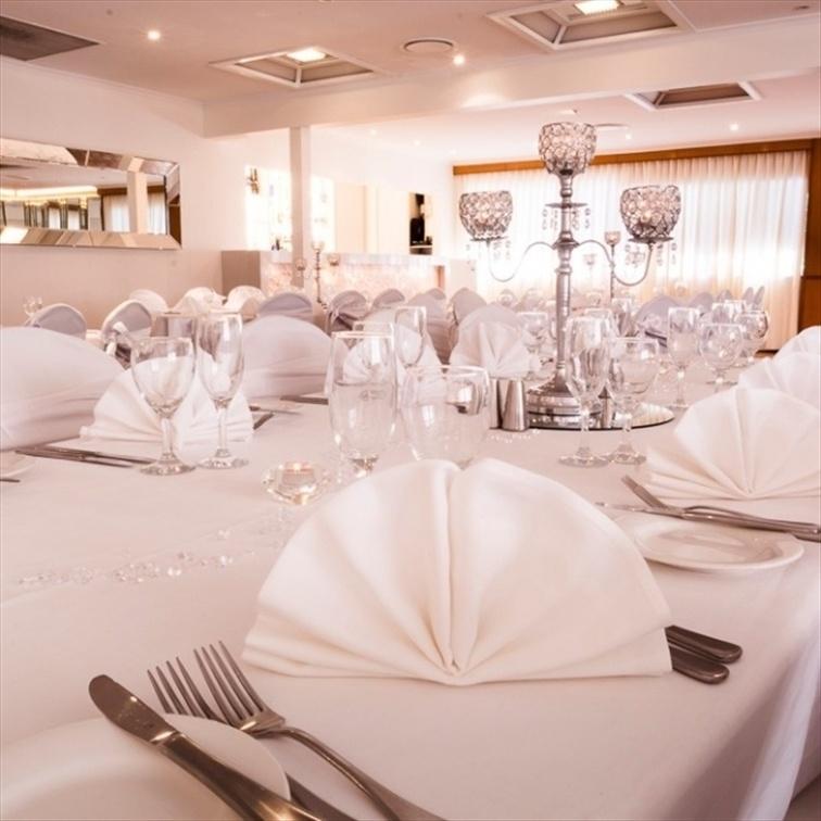 Wedding Venue - The Golden Ox - The Regency Room 1 on Veilability