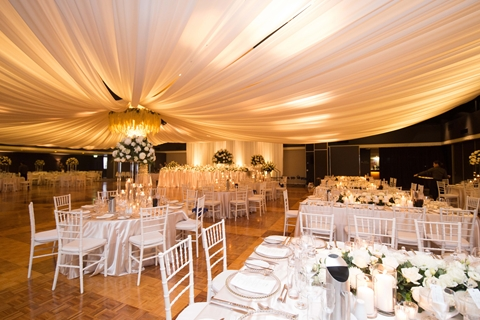 Wedding Venue - The Greek Club 3 on Veilability