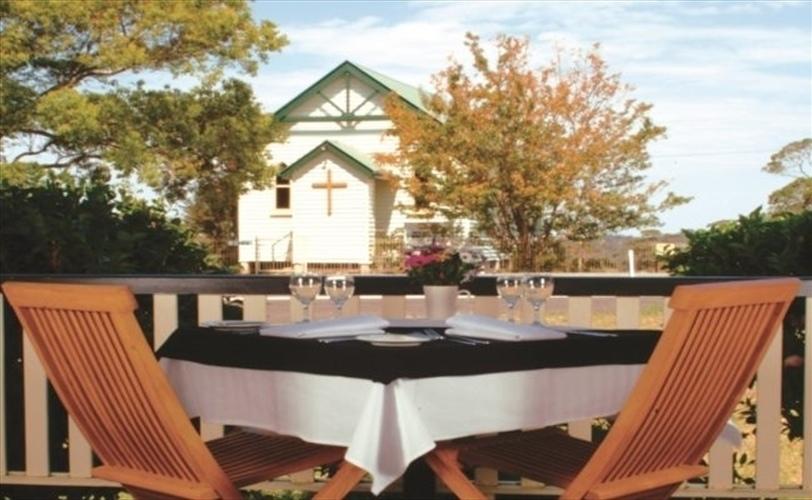 Wedding Venue - Birches Restaurant 14 on Veilability