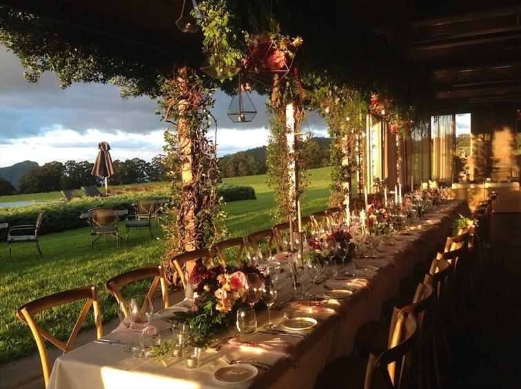 Wedding Venue - Spicers Peak Lodge 27 on Veilability