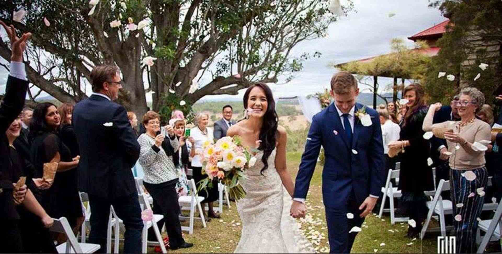 Wedding Venue - Spicers Hidden Vale 8 on Veilability