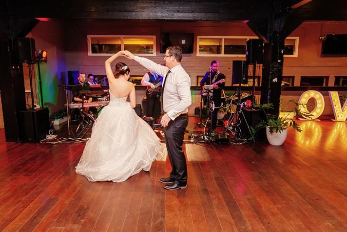 Wedding Venue - Brisbane Racing Club Ltd 4 on Veilability